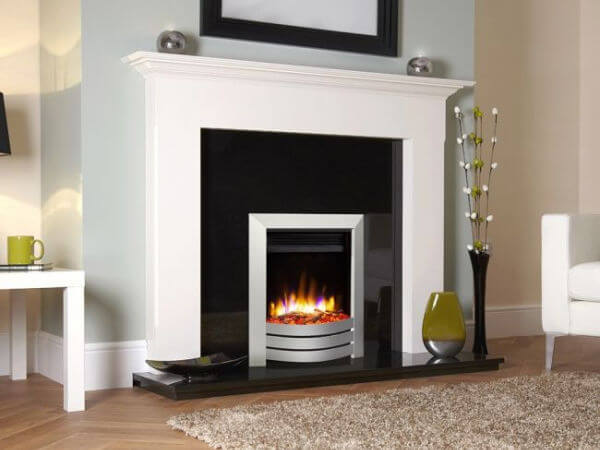 Celsi Ultiflame Camber VR Electric Fire