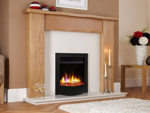 Celsi Ultiflame VR Endura Inset Electric Fire