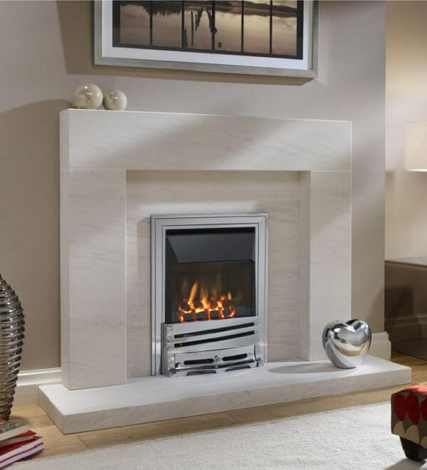 Eko Fires 4015 High Efficiency Gas Fire