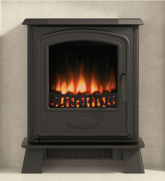 Be Modern Hereford Inset Electric Stove