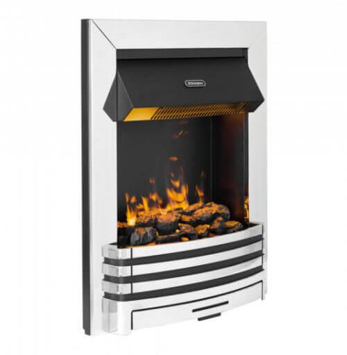 Dimplex Penngrove Optimyst Electric Inset Fire