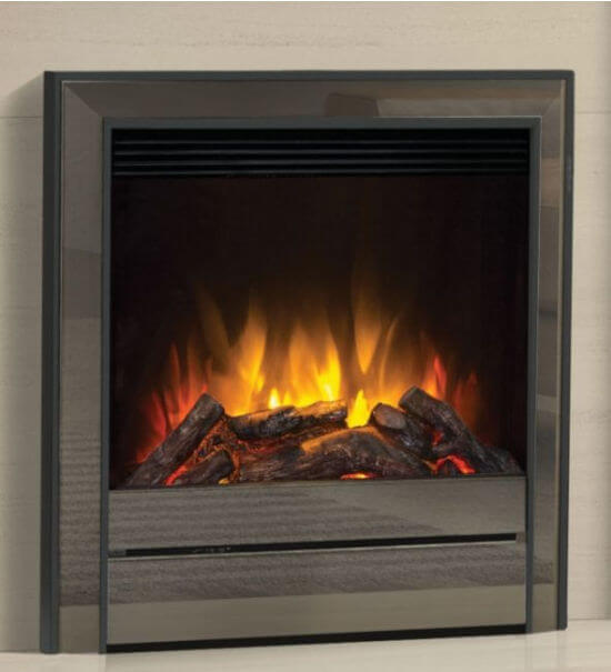 Elgin & Hall Chollerton 22 Inset Electric Fire
