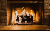 What accessories do I need for my fireplace?