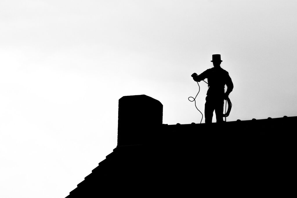 Why you should have your chimney inspected and swept