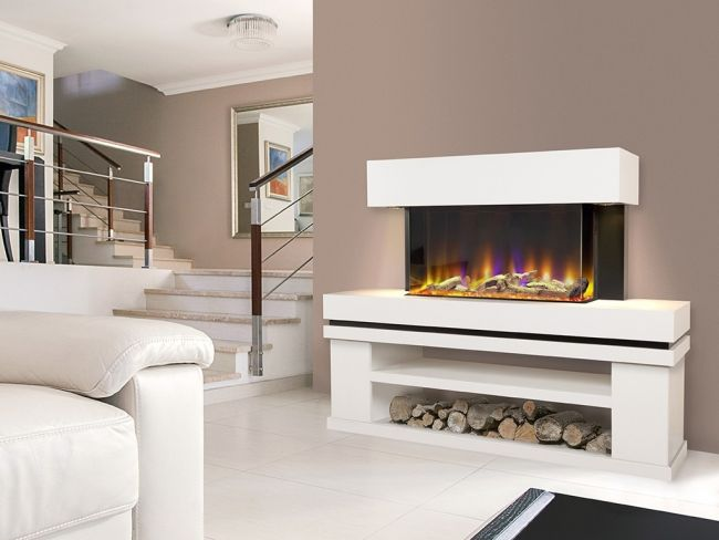 Celsi Electriflame VR Media 750 Electric Fire Suite