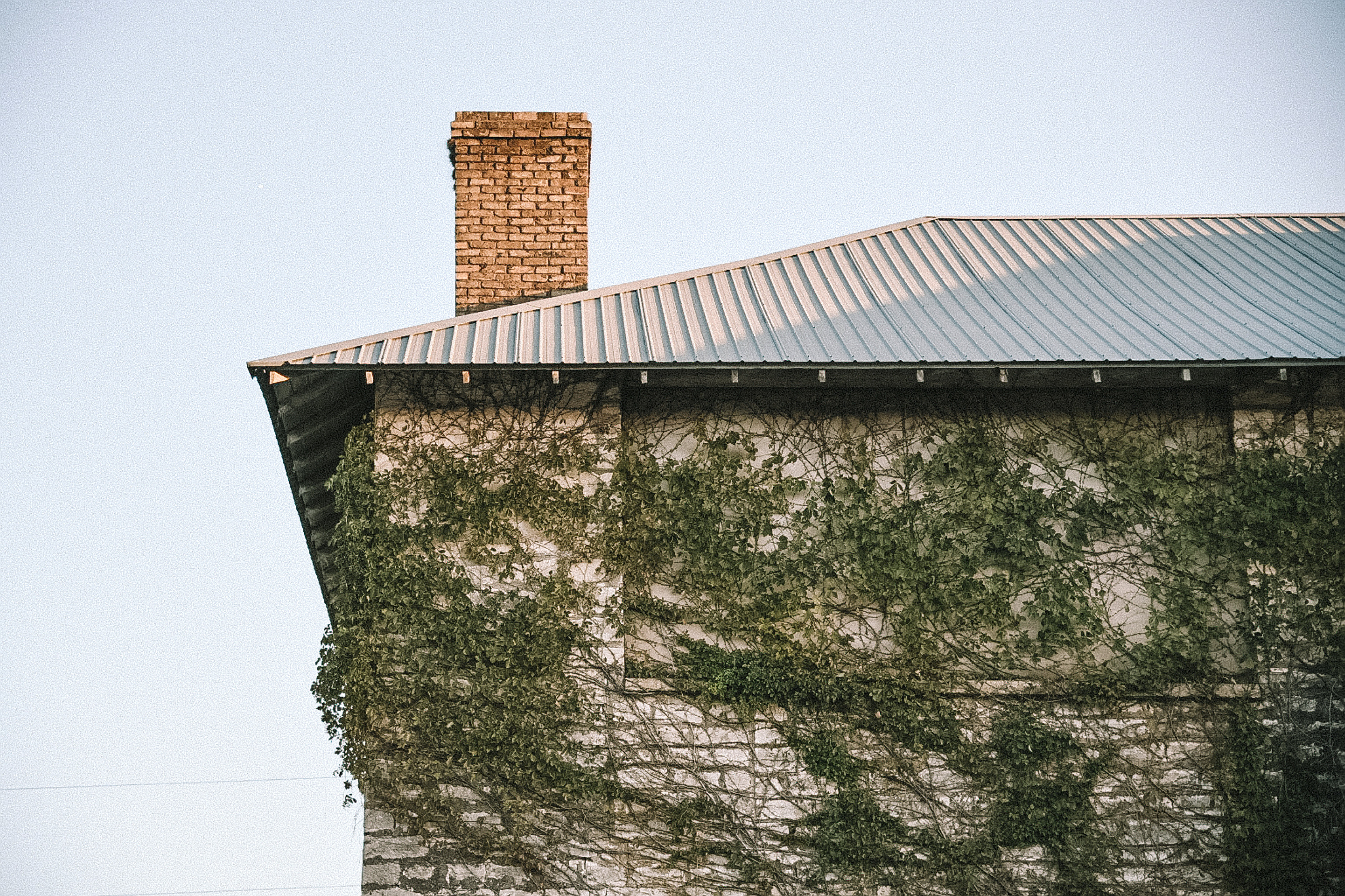 A well maintained chimney will improve the efficiency of your fireplace