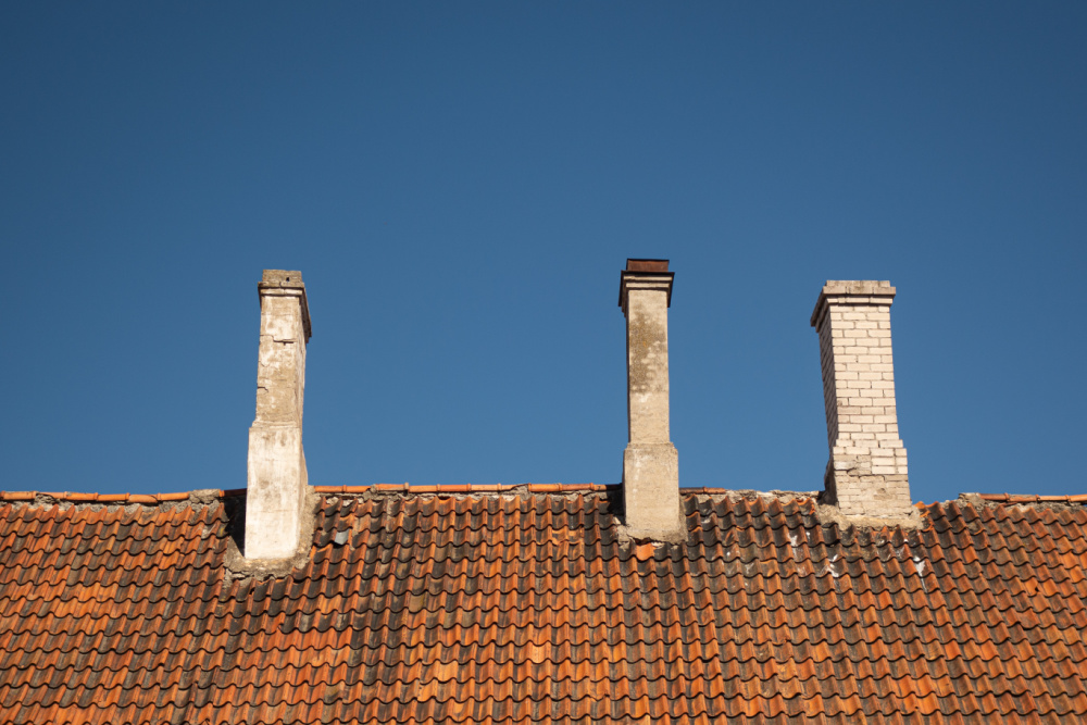 Ensure your chimney is inspected before autumn