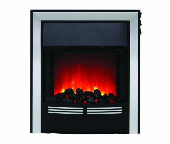 Flare Vitesse Inset Electric Fire