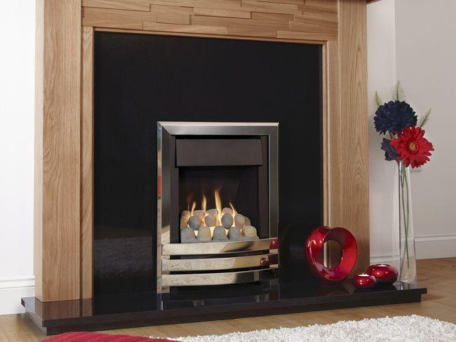 Flavel Windsor Contemporary Plus HE Gas Fire