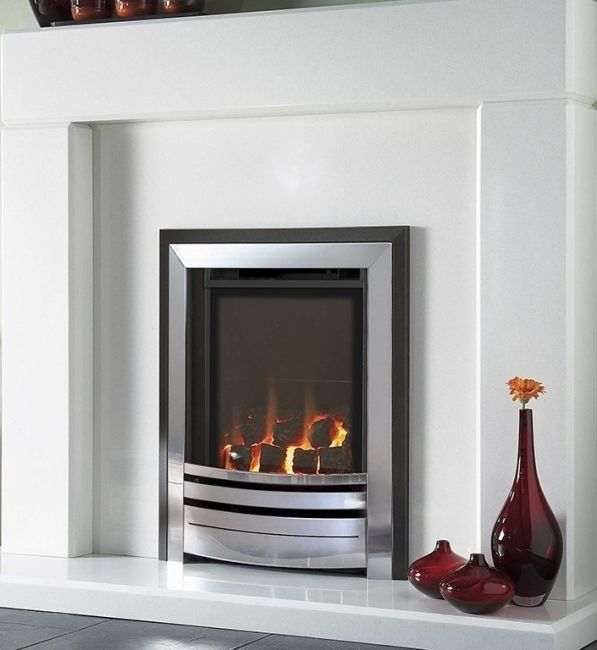 Verine Frontier High Efficiency Gas Fire