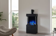 The Best Small Electric Fireplaces for Winter 2021